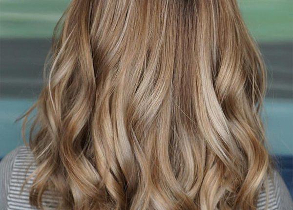 blonduvannia rusiavoho volossia