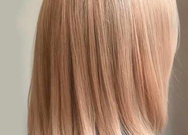 kremovyi blond