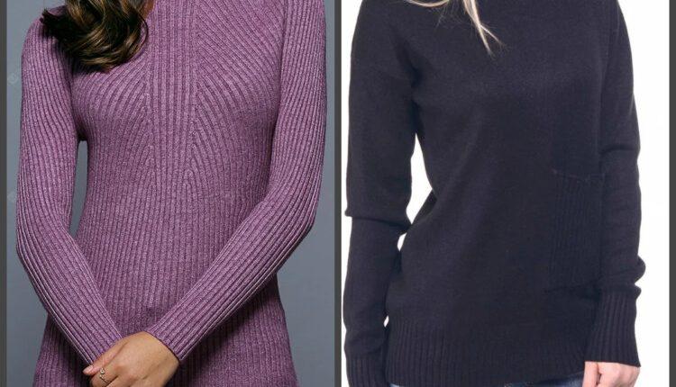 Obtiahuiuchyi svetr
