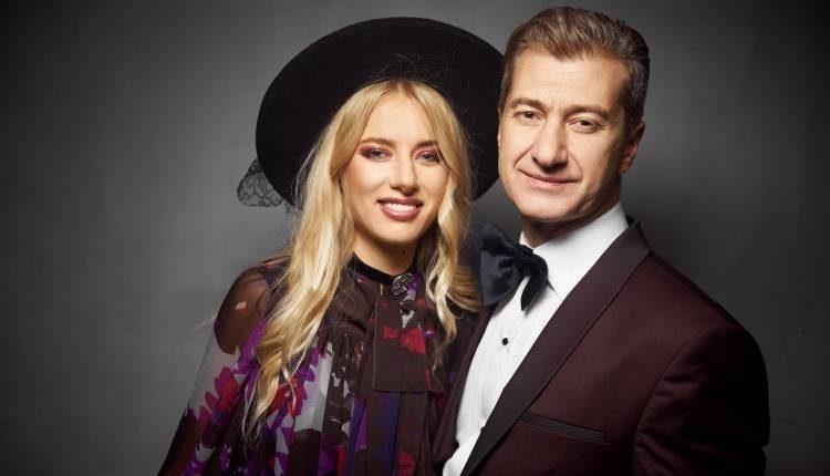 Ольга Горбачова, Юрій Нікітін