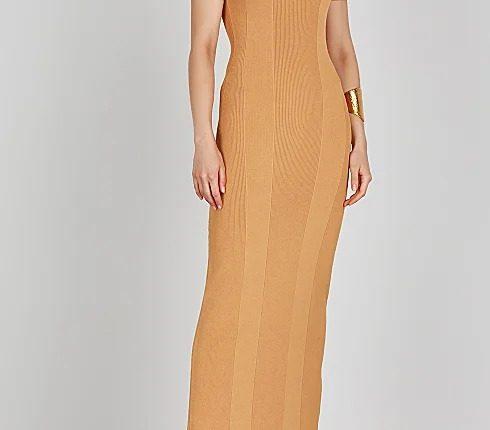 trykotazhni sukni