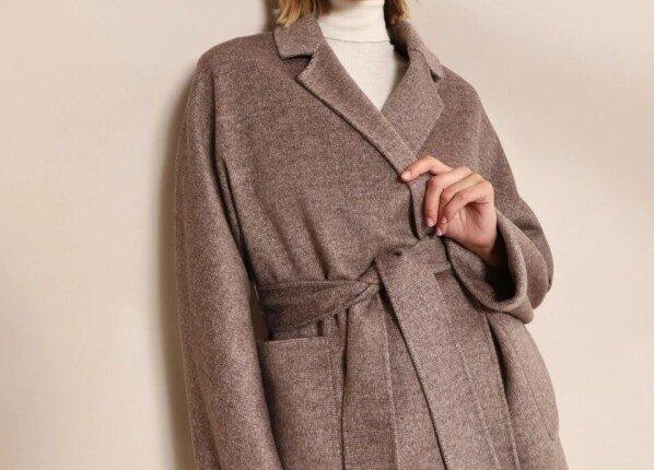 Klasychne palto 1