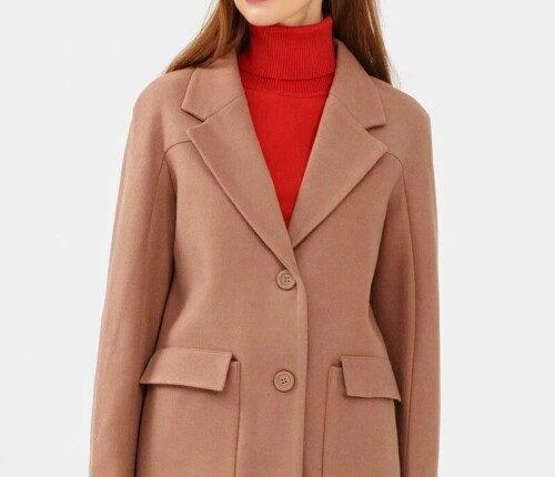 Korotke palto