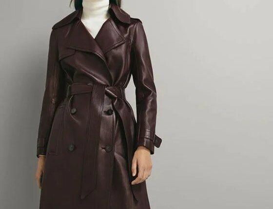Shkiriane palto