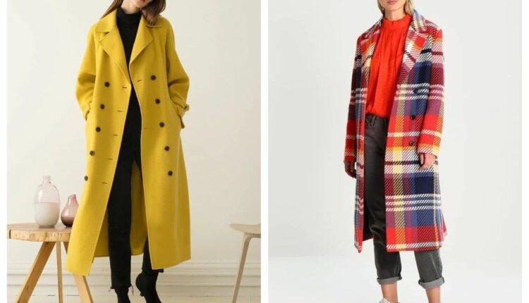 trendovi palta