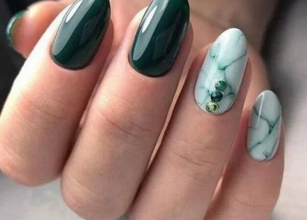manikiur v zelenomu kolori 4