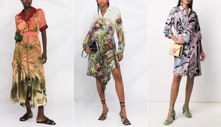 trendovi sukni vesny 2