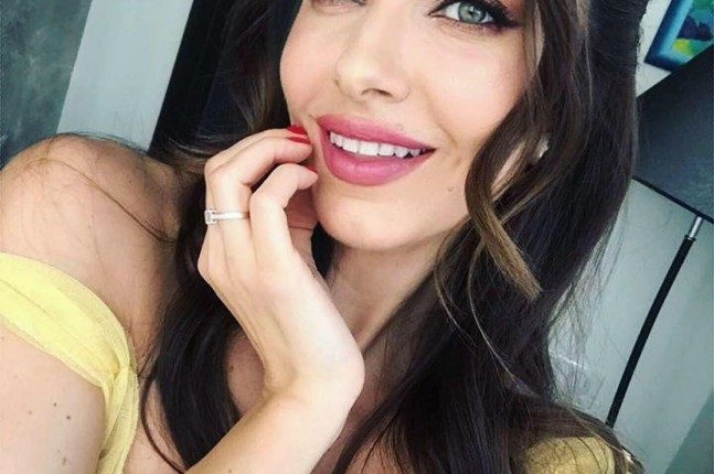 Christina Gornyak