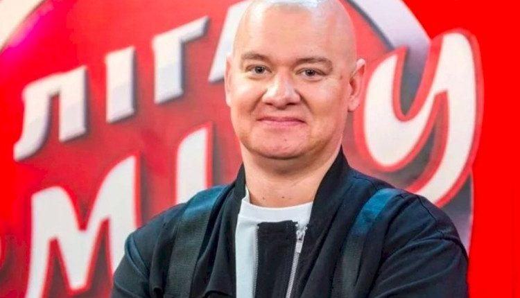Evgenii Koshevoi