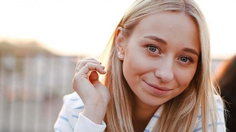 Kateryna Repyahova