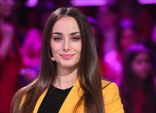 Ksenia Mishina