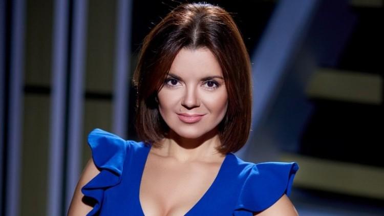 Marichka Padalko