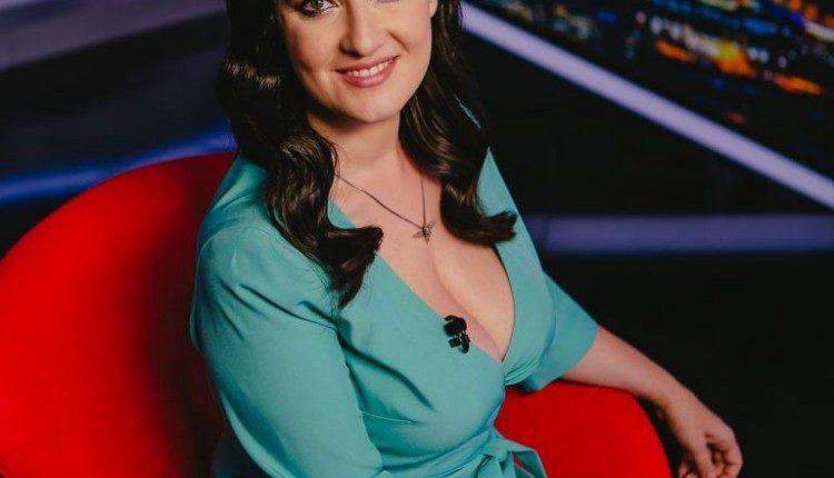 Solomiya Vitvitska