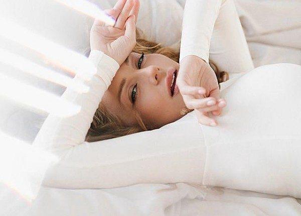 Тіна кароль в ліжку