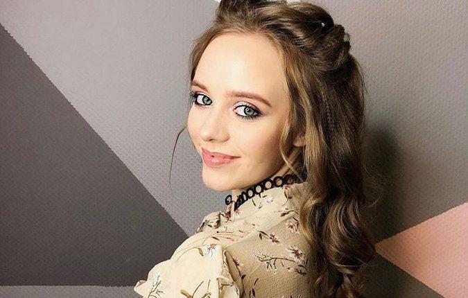 Irina Kudashova